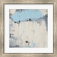 Framed Rainmaker I