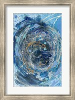 Framed Waterspout II