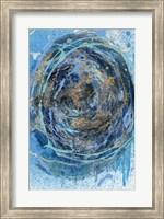 Framed Waterspout III