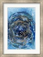 Framed Waterspout IV