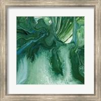 Framed Amazonian II