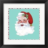 Framed 1955 Christmas II