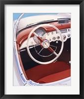 Framed Steering