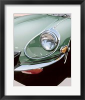 Framed Headlight