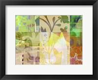 Framed Sage Obscurity II