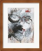 Framed Rekindle II