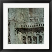 Framed Facade I