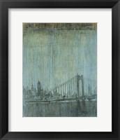 Framed Urban Fog II