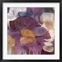Framed Purple Mix 2
