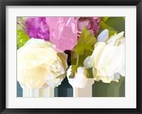 Framed Urban Flowers 18