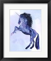 Framed Unicorn Universe  IV