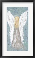 Framed Fairy Angel I