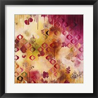 Framed Warm Compassion II