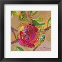 Framed Wild Apple