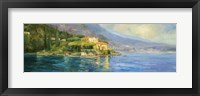 Framed Scenic Italy IV