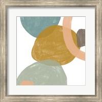Framed Platelet I