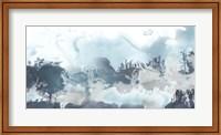 Framed Forest Sea II