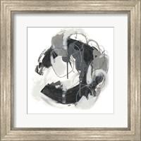 Framed Obsidian Arc I