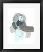 Framed Coda IV