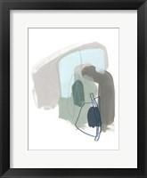 Framed Coda VII