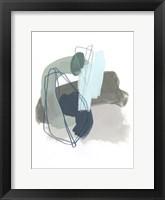 Framed Coda IX