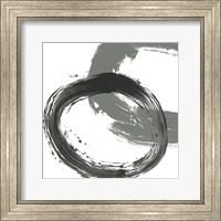Framed Circular Reaction II