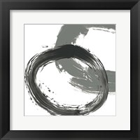 Framed Circular Reaction II
