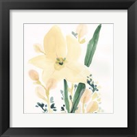 Framed Garden Essence II