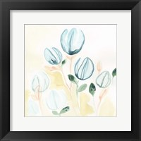 Framed Garden Essence III