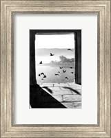 Framed Lac de Pushkar