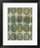 Framed Jadeite I