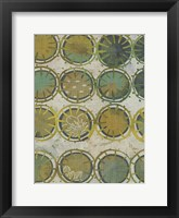 Framed Jadeite II