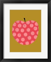Fruit Party I Framed Print