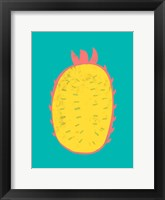 Fruit Party V Framed Print