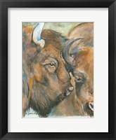 Framed Herd