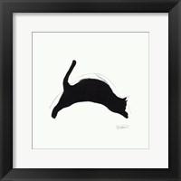 Framed Katzensprung