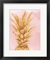 Framed Pineapple Express 1