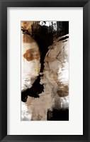 Framed Golden Distressed 2