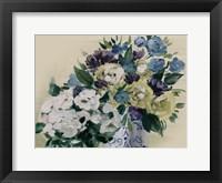 Framed Bouquet1