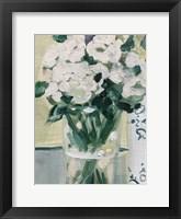 Framed Bouquet 3