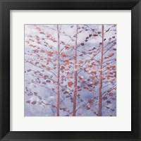 Framed Lavender Moments 1