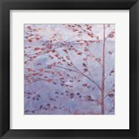 Framed Lavender Moments 2