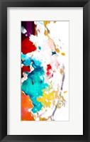 Framed Colorful Takeover