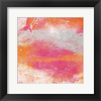 Framed Bright Meditation