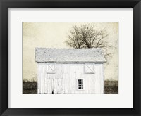 Framed Out Field