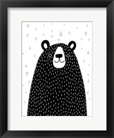Mix & Match Animal III Framed Print