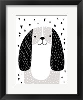 Mix & Match Animal VII Framed Print
