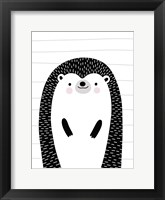 Mix & Match Animal IX Framed Print