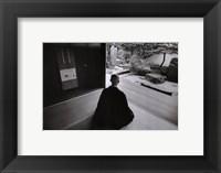 Framed Japan 1961
