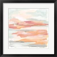 Framed Cloud Mesa II